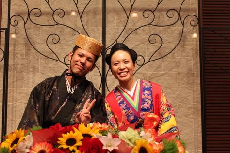 3月3日元スタッフまりなの結婚式♪_c0070933_23352475.jpg