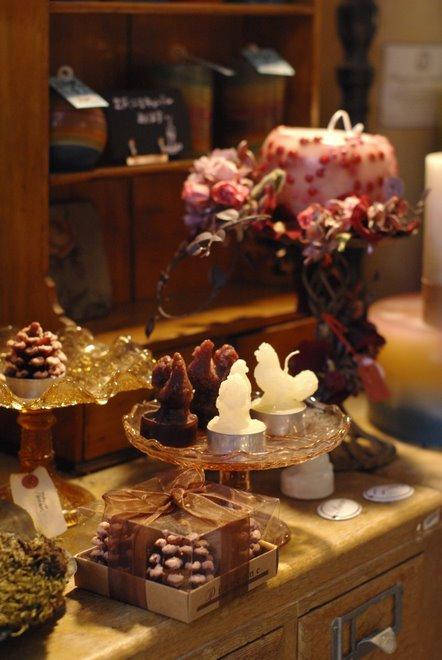 多治見で、パリを感じるお店。   4e quatrieme_e0171336_315845.jpg
