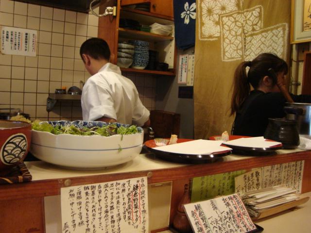 鎌倉「季節料理 辰巳」へ行く。_f0232060_19565.jpg