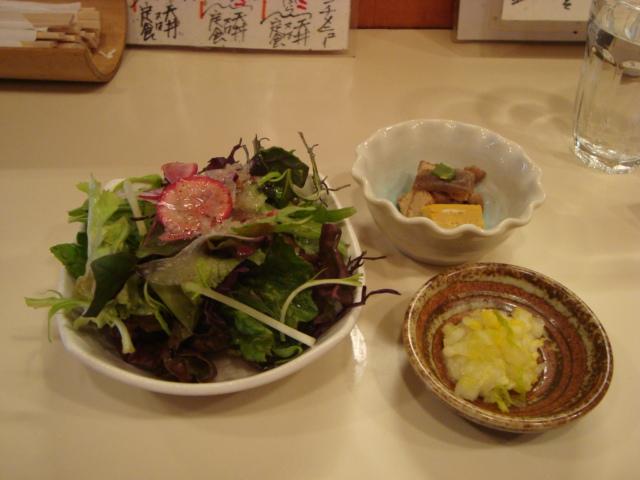鎌倉「季節料理 辰巳」へ行く。_f0232060_197237.jpg