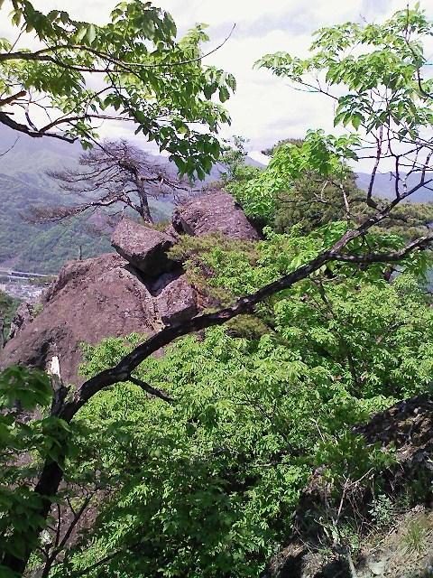 2010/05/13 神楽山 猿橋御前山_d0233770_22161855.jpg