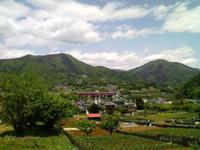 2010/05/13 神楽山 猿橋御前山_d0233770_222586.jpg