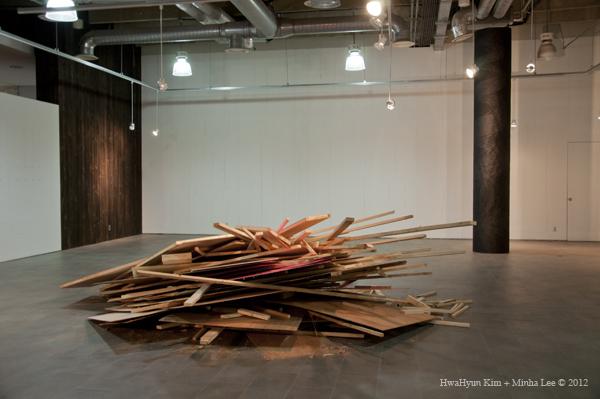 (ミンハ)韓国で2人展をしました。④_e0199378_9545156.jpg