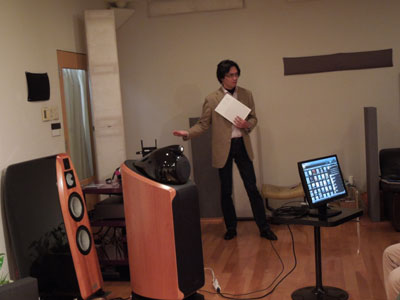 LINN DS研究会☆終了☆☆☆_c0113001_1941560.jpg