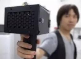 世界中が騒然!?:国研と国立大学の2人の日本人研究者、「おだまり!銃」発明!_e0171614_1031217.jpg