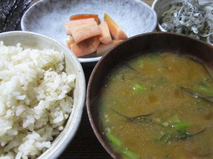 この「お味噌汁」で☆_a0125419_11425166.jpg