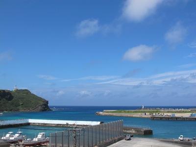 3月 4日  青い空と海はやっぱりいいものですね。_b0158746_21145829.jpg
