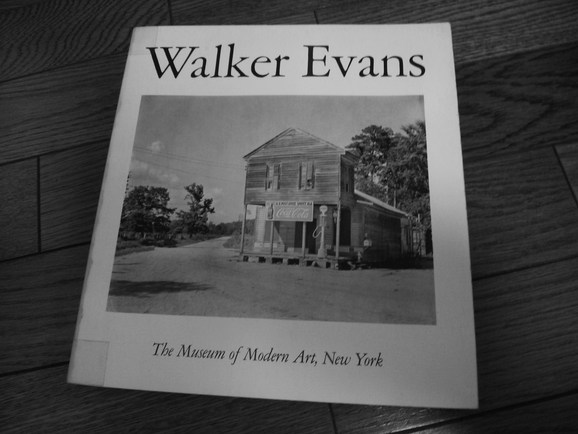ウォーカー・エバンス 2012年3月...