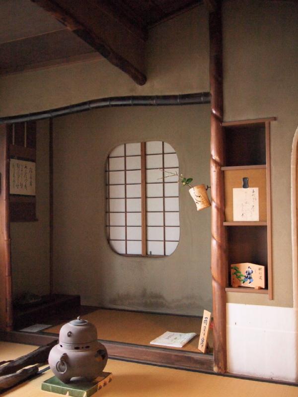 「野仏庵」@京都_f0230666_20545835.jpg