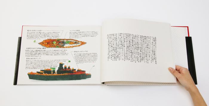 卒業制作「軍艦巻き」_e0182106_0321391.jpg