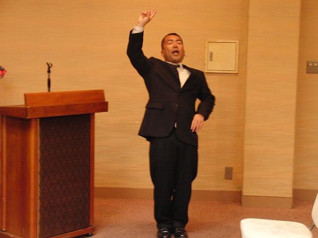 富士高ハンドボール部全国選抜大会出場壮行会とOB会総会_f0141310_6421641.jpg
