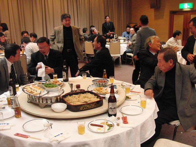 富士高ハンドボール部全国選抜大会出場壮行会とOB会総会_f0141310_6424526.jpg