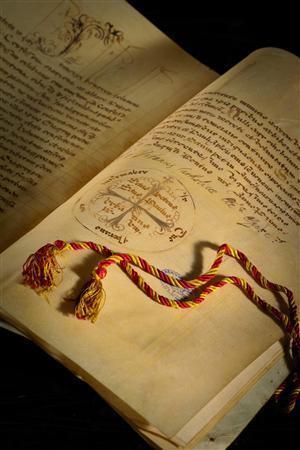 2.バチカン 機密文書館400年 門外不出の記録 何を語る_b0064113_11124954.jpg