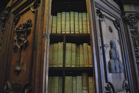 2.バチカン 機密文書館400年 門外不出の記録 何を語る_b0064113_11132192.jpg