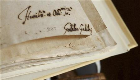 2.バチカン 機密文書館400年 門外不出の記録 何を語る_b0064113_1113518.jpg