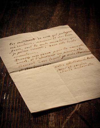 2.バチカン 機密文書館400年 門外不出の記録 何を語る_b0064113_11154280.jpg