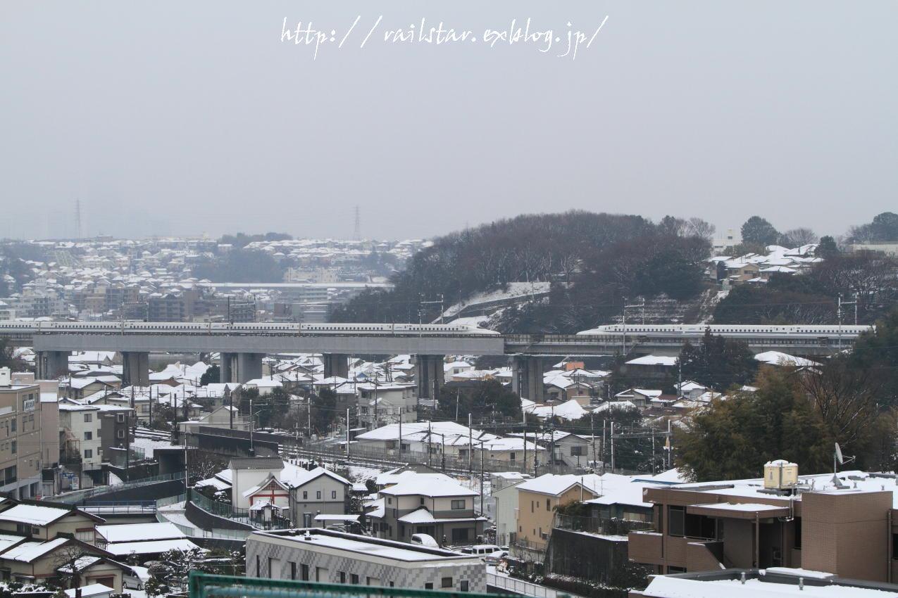 関東雪景色~リターンズ~Part2_e0157717_2318419.jpg
