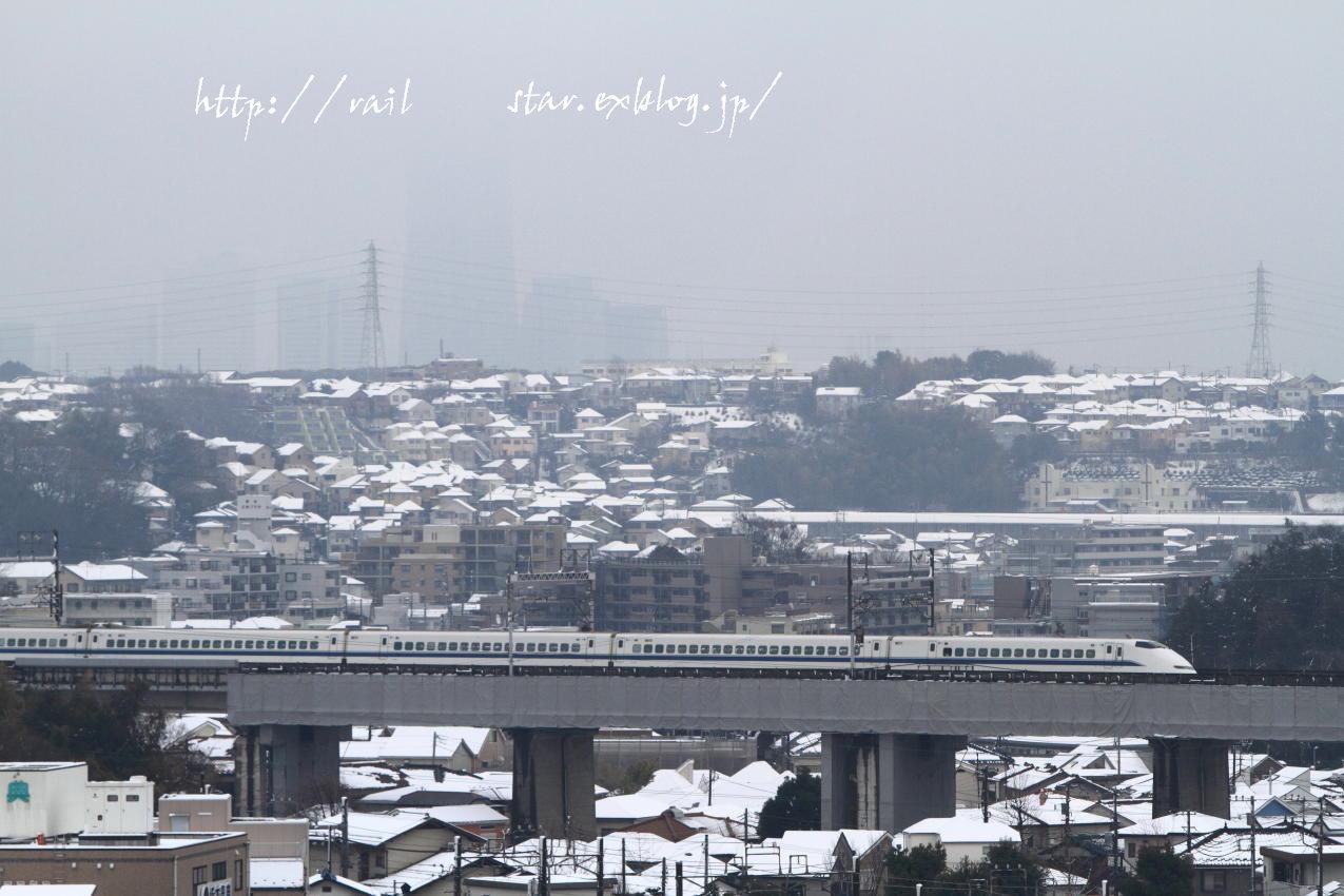 関東雪景色~リターンズ~Part2_e0157717_23192995.jpg