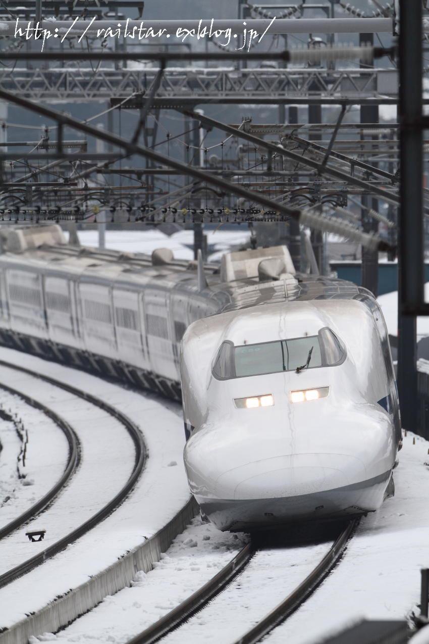 関東雪景色~リターンズ~Part2_e0157717_23215354.jpg