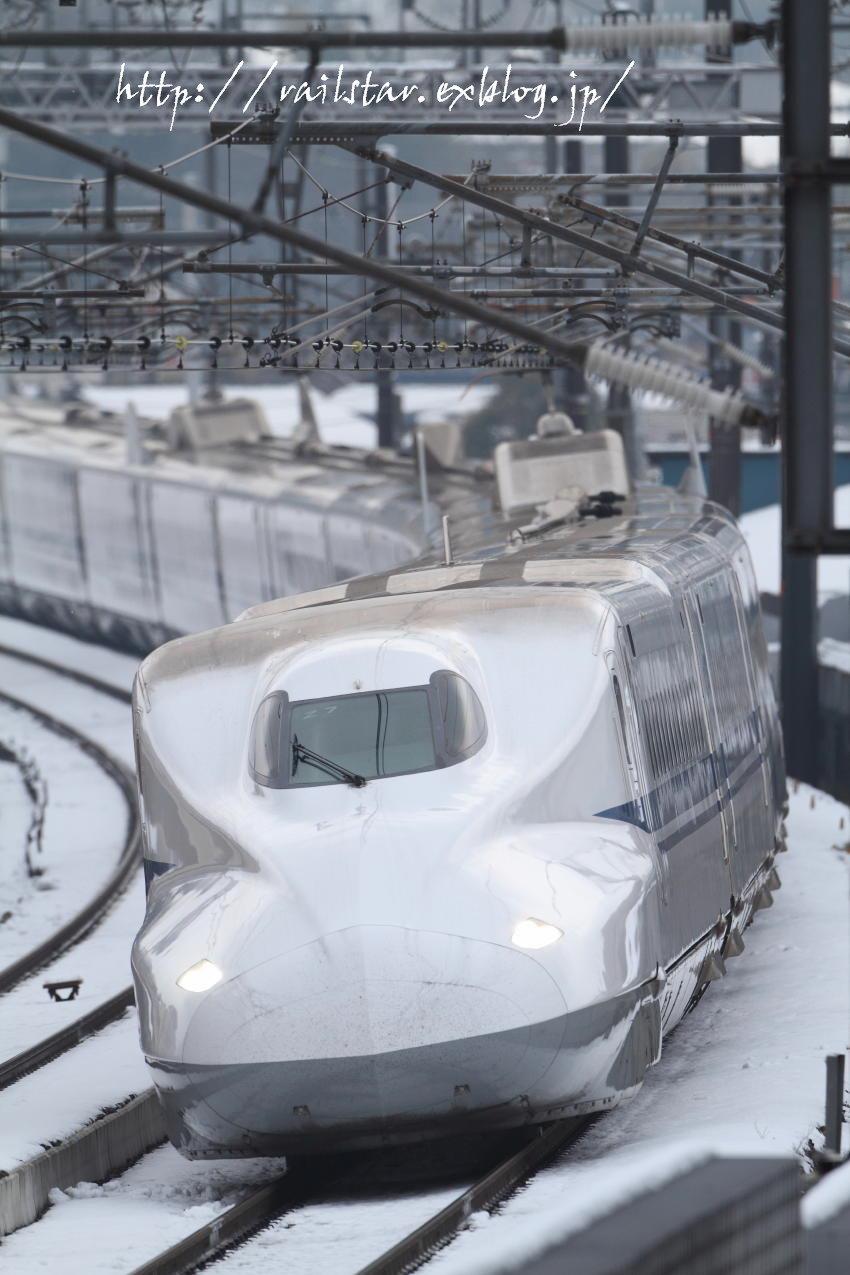 関東雪景色~リターンズ~Part2_e0157717_2323717.jpg