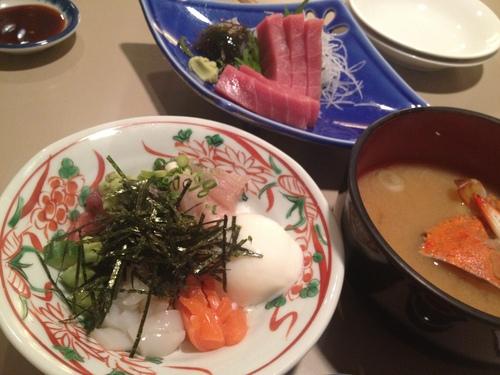 寿司! 雪国_c0151965_2010057.jpg