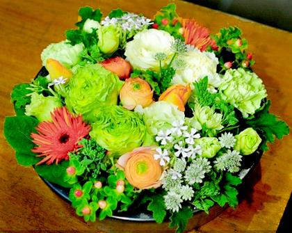アーティストで選ぶお花屋さん4_c0143683_322640.jpg
