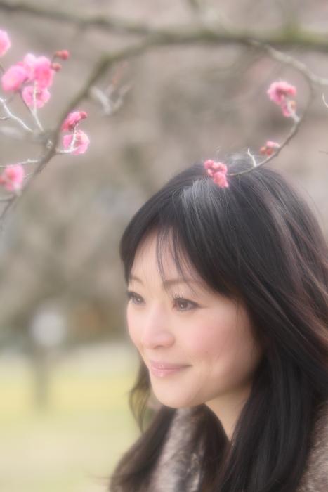水戸偕楽園梅まつり 大撮影会 2012・03.04 <1>_e0143883_2230439.jpg