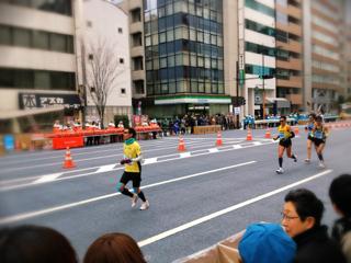 東京マラソン_f0110089_1137856.jpg