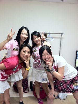 LOVE BOWLERSさんと☆_d0156990_2335259.jpg