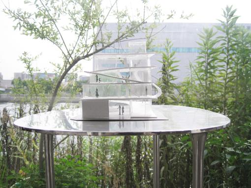 建築構造家・佐々木睦朗さんとの共同作業_c0231905_9511989.jpg
