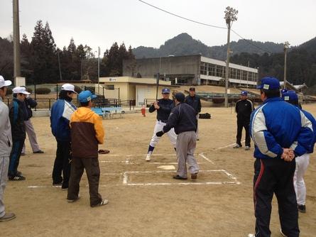 美濃少年野球協議会 審判講習会(3/4)_b0226723_9532385.jpg