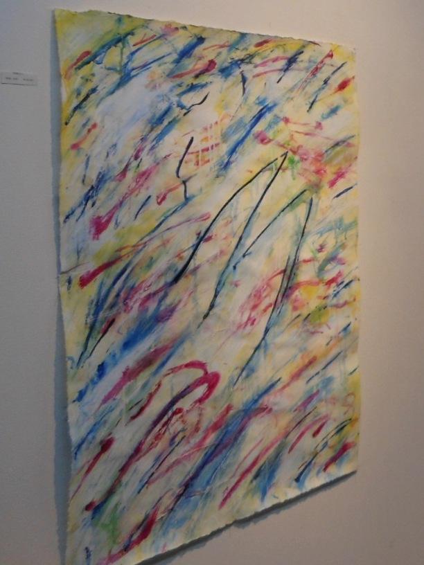 1650) 「栗田健・絵画展 『Portrait』」 af 終了・2月21日(火)~3月5日(月)_f0126829_20475884.jpg