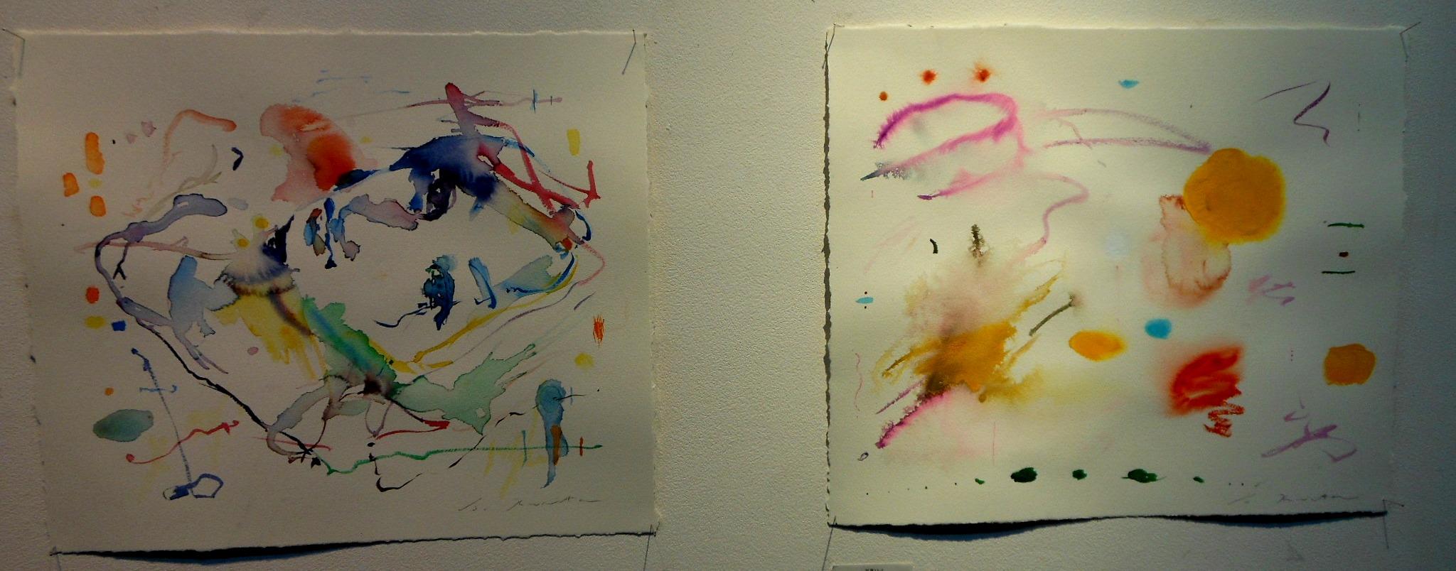1650) 「栗田健・絵画展 『Portrait』」 af 終了・2月21日(火)~3月5日(月)_f0126829_20531834.jpg