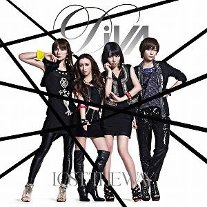 DiVA、3rdシングル「Lost the way」カップリングなど詳細を発表!あの名曲も収録!!_e0025035_23293913.jpg