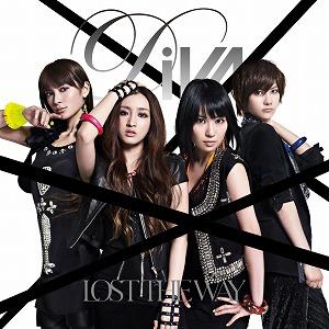 DiVA、3rdシングル「Lost the way」カップリングなど詳細を発表!あの名曲も収録!!_e0025035_23295686.jpg