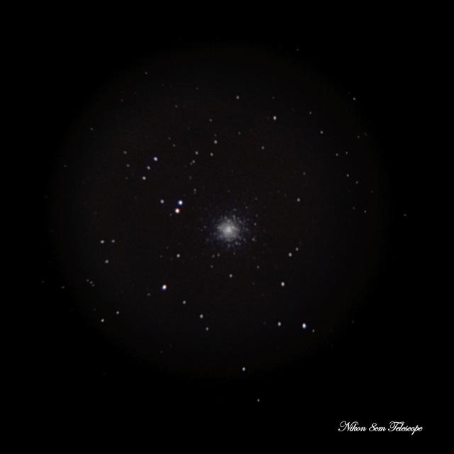 球状星団の季節(その2-M53)_b0167343_0495255.jpg