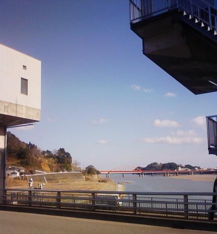 熊野川台風12号水害調査行(6)  相野谷川その2_f0197754_21522652.jpg