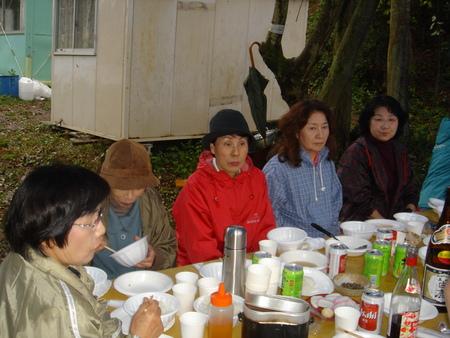 みさき里山クラブ「じねんじょパーティー」_c0108460_2244376.jpg