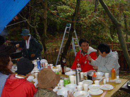 みさき里山クラブ「じねんじょパーティー」_c0108460_22596.jpg