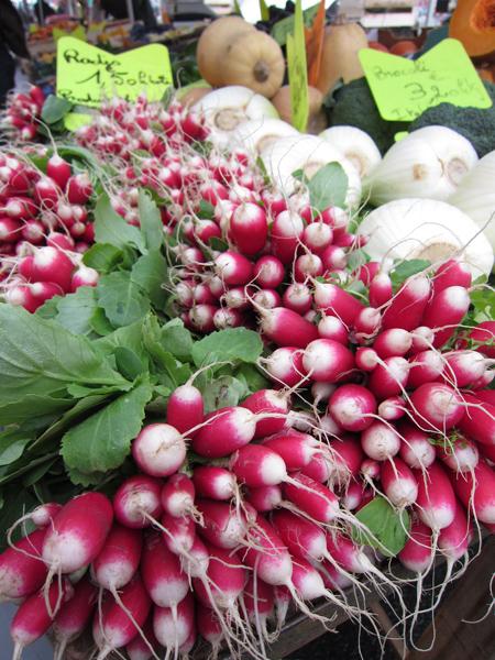 フランスマルシェの野菜(フランス旅③)_d0231263_7595435.jpg