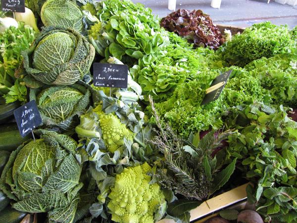 フランスマルシェの野菜(フランス旅③)_d0231263_804327.jpg