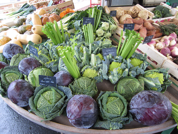 フランスマルシェの野菜(フランス旅③)_d0231263_80454.jpg