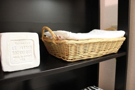 ・素敵な洗面所を目指して。_d0245268_075817.jpg