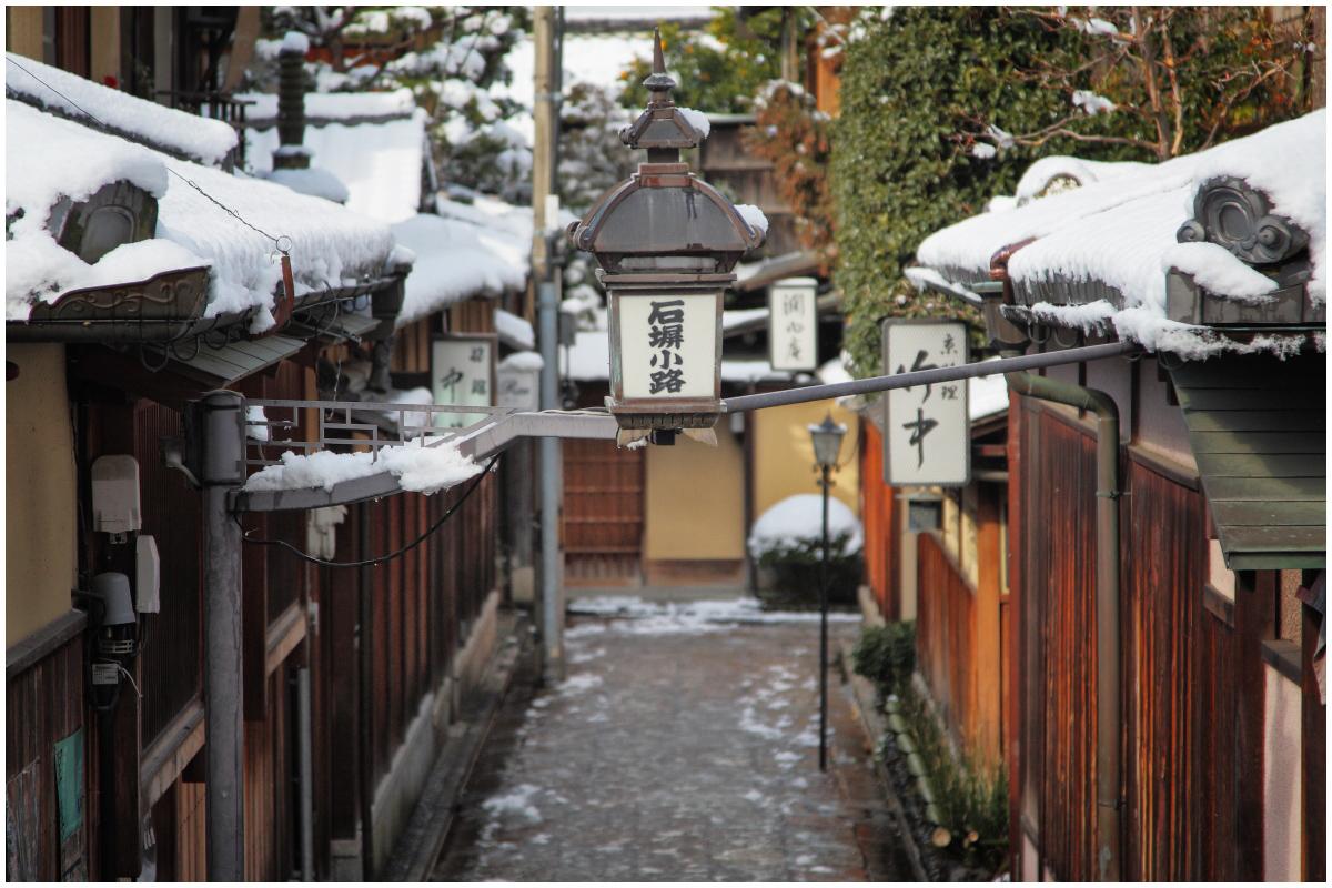 雪景色 <京都>_f0021869_2354260.jpg