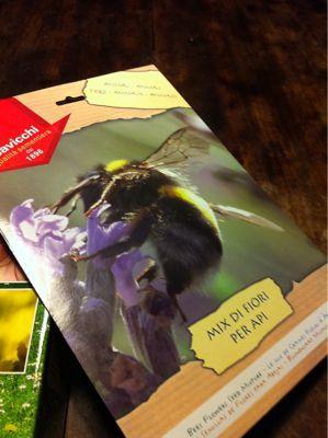 蜂のための庭作り_f0106597_3585987.jpg