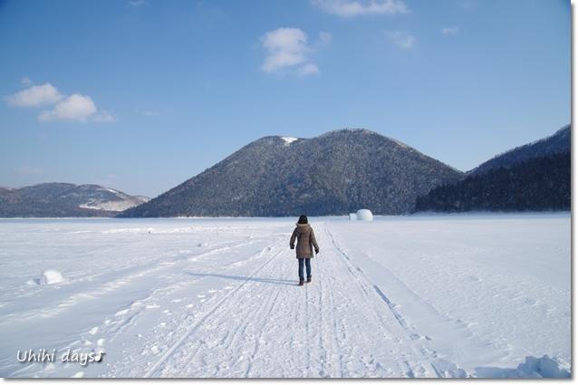 然別湖コタンの氷上露天風呂!_f0179404_2141432.jpg