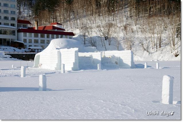 然別湖コタンの氷上露天風呂!_f0179404_2142286.jpg