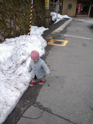 ~成長する娘~山中温泉 こおろぎ楼便り_c0210517_1731142.jpg