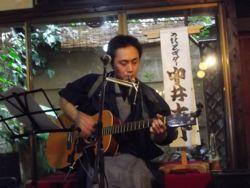 「うたとギターと落語」のご報告_e0153039_9235612.jpg