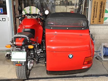 【BMW K1200RS & EML GT2000 サイドカー】_e0218639_2321771.jpg